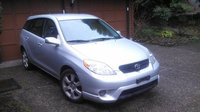 Picture of 2007 Toyota Matrix Base, exterior