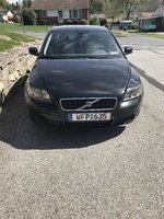 Picture of 2007 Volvo S40 2.4i