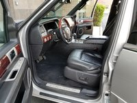 Picture of 2006 Lincoln Navigator Ultimate 4WD, gallery_worthy