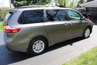Picture of 2015 Toyota Sienna XLE 8-Passenger, exterior