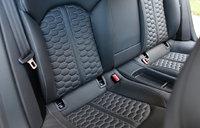 Picture of 2014 Audi RS 7 4.0T Quattro Prestige, interior