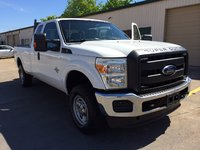 Picture of 2012 Ford F-350 Super Duty Lariat Crew Cab 4WD, exterior