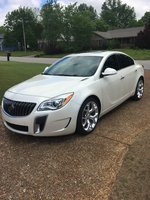 Picture of 2014 Buick Regal GS, exterior