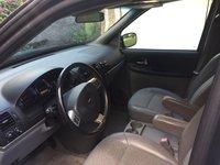 Picture of 2007 Chevrolet Uplander 1LT, interior