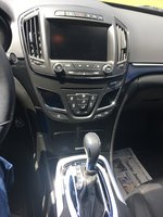 Picture of 2014 Buick Regal GS, interior