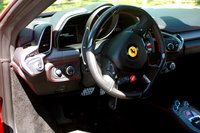 Picture of 2014 Ferrari 458 Italia Coupe, interior