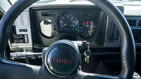 Picture of 1991 GMC Syclone 2 Dr Turbo AWD Standard Cab SB, interior