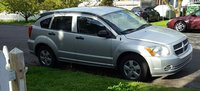 Picture of 2012 Dodge Caliber SE, exterior, gallery_worthy