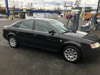 Picture of 1998 Audi A6 4 Dr 2.8 quattro AWD Sedan, exterior