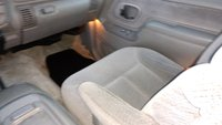 Picture of 1998 Chevrolet Suburban C1500, interior