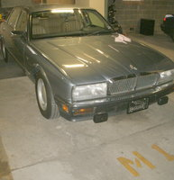 Picture of 1991 Jaguar XJ-Series XJ6 Sovereign Sedan