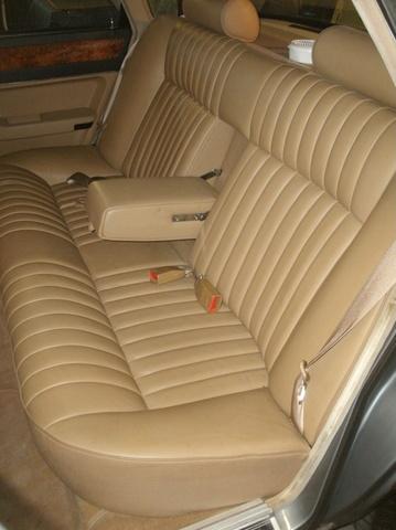 Picture of 1991 Jaguar XJ-Series XJ6 Sovereign Sedan, interior