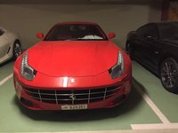 Picture of 2014 Ferrari FF GT AWD, exterior