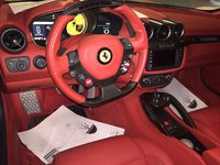 Picture of 2014 Ferrari FF GT AWD, interior, gallery_worthy