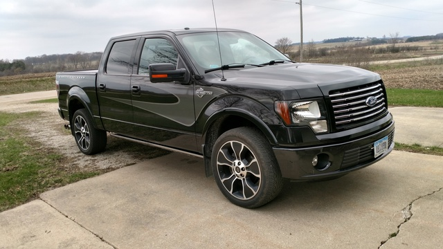 2012 ford f 150 pictures cargurus. Black Bedroom Furniture Sets. Home Design Ideas