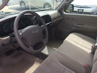 Picture of 2005 Toyota Tundra 2 Dr STD V8 4WD Standard Cab LB, interior