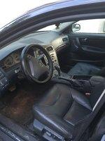 Picture of 2002 Volvo S60 2.4T Turbo AWD, interior