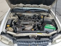 Picture of 2000 Nissan Altima GLE, engine, gallery_worthy