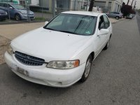 Picture of 2000 Nissan Altima GLE, exterior