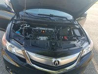 Picture of 2013 Acura ILX 2.0L, engine