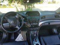 Picture of 2013 Acura ILX 2.0L, interior
