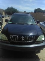 Picture of 2002 Lexus RX 300 Base AWD, exterior