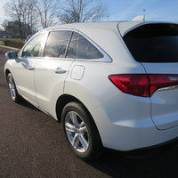 Picture of 2015 Acura RDX AWD, exterior
