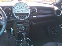 Picture of 2014 MINI Cooper Coupe S, interior, gallery_worthy