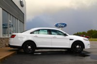 Picture of 2015 Ford Taurus Police Interceptor AWD, exterior