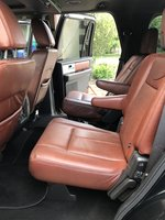 Picture of 2010 Ford Expedition King Ranch, interior
