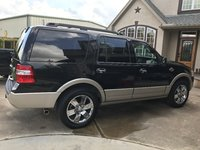 Picture of 2010 Ford Expedition King Ranch, exterior
