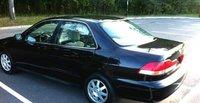 Picture of 2002 Honda CR-V LX