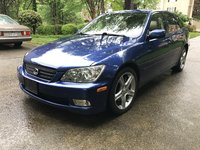 Picture of 2002 Lexus IS 300 SportCross