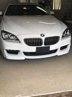 Picture of 2014 BMW 6 Series 640i Gran Coupe, exterior