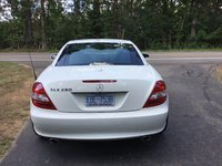 Picture of 2008 Mercedes-Benz SLK-Class SLK 280, exterior