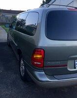 Picture of 1998 Ford Windstar 3 Dr LX Passenger Van, exterior