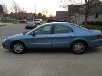 Picture of 2005 Mercury Sable LS