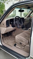 Picture of 2003 GMC Yukon SLE 4WD, interior