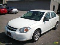 Picture of 2005 Chevrolet Cobalt LS, exterior