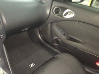 Picture of 2015 Nissan 370Z Sport, interior