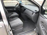 Picture of 2004 Mazda MPV LX, interior