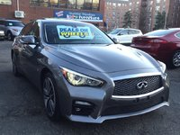 Picture of 2014 INFINITI Q50 Sport AWD