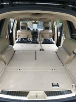Picture of 2008 Mercedes-Benz GL-Class GL 550, interior