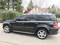 Picture of 2008 Mercedes-Benz GL-Class GL 550, exterior