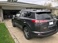 Picture of 2016 Toyota RAV4 LE AWD, exterior
