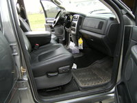 Picture of 2005 Dodge Ram 2500 Laramie Quad Cab SB 4WD, interior