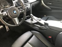 Picture of 2015 BMW 4 Series 435i Coupe, interior