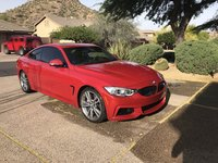 Picture of 2015 BMW 4 Series 435i Coupe, exterior