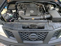 Picture of 2010 Nissan Frontier LE Crew Cab 4WD, engine