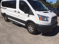 Picture of 2016 Ford Transit Passenger 150 XLT SWB Low Roof w/60/40 Passenger Side Doors, exterior